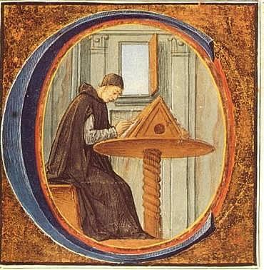 El mester de clerencía