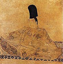 The Jokyu Disturbance - Japan's emperor Go-Toba launches