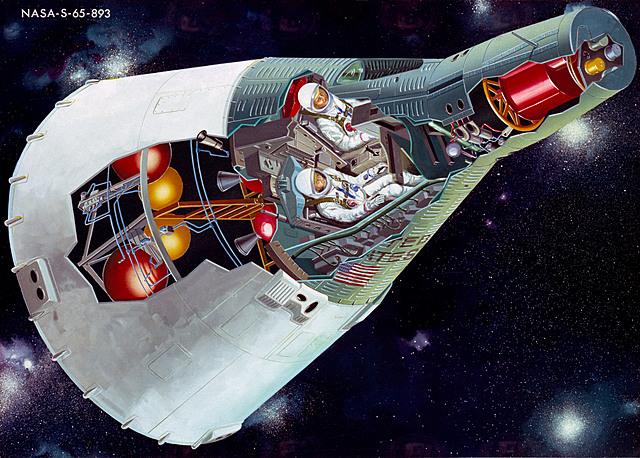 Gemini πρόγραμμα