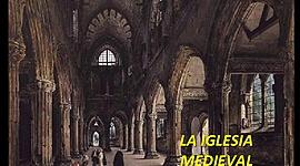 Historia de la iglesia (edad media) timeline