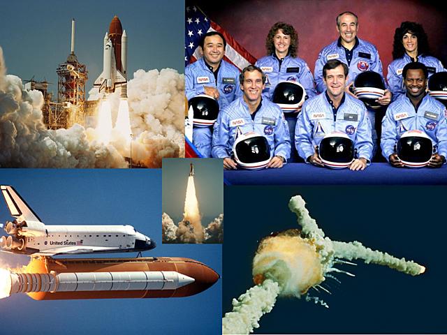 Διαστημικό λεωφορείο Challenger