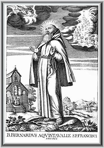 Bernardo de Quintaval