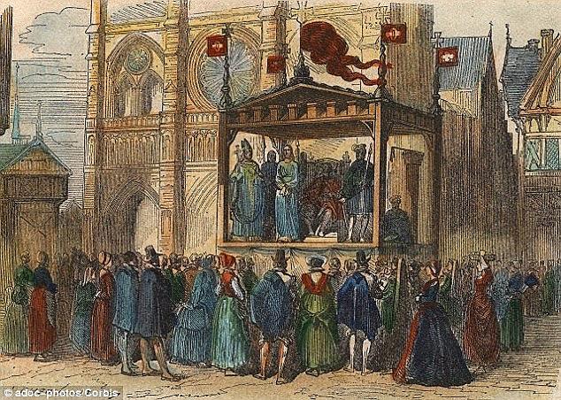 El teatro medieval