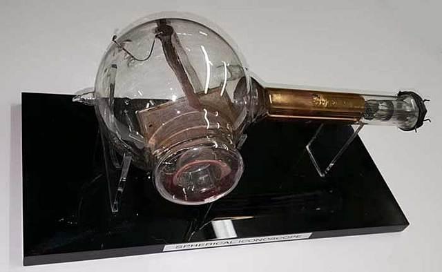 Иконоскоп