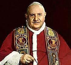 Eleccion del papa Juan XXII