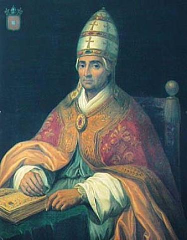 Muere el papa Juan XXII y elección de Benedicto XII