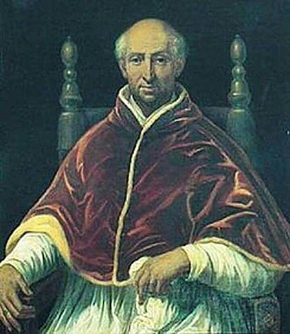 Muere el papa Benedicto y elección Clemente VI