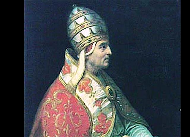 Muere el papa Inocencio VI y elección Urbano V