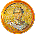 Muere el papa Gregorio XI y elección del papa Urbano VI