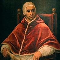 Muere el papa Bonifacio IX y elección Inocencio VII