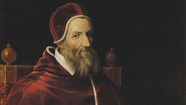 Muere el papa Inocencio VII y elección Gregorio XII