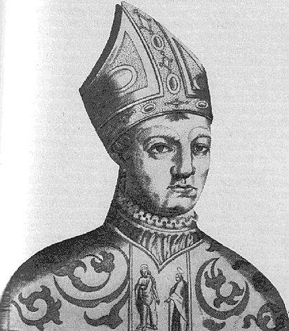 Juan XXIII convoca a un concilio en Roma