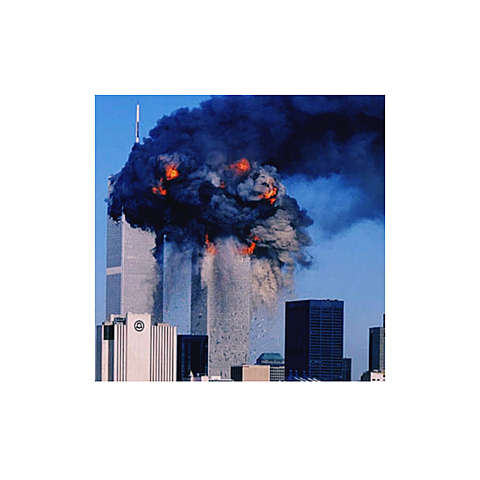 Problemática: Caída de las torres gemelas
