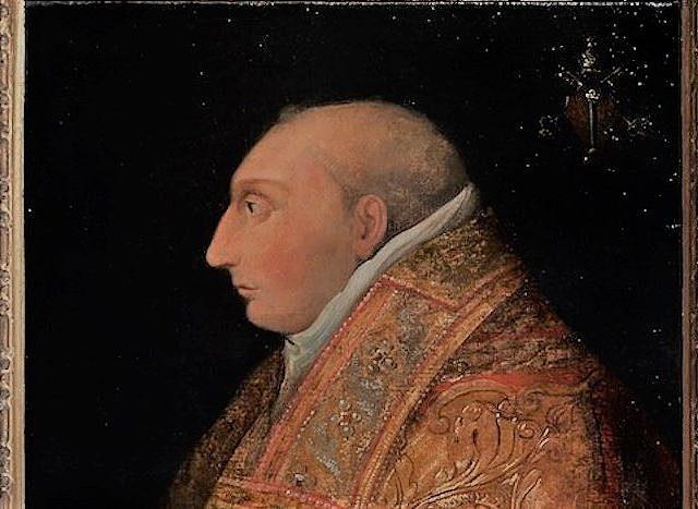 Eleccion del Papa Martín V