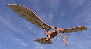 De Vinci's Invention