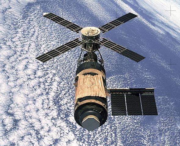 Σκάιλαμπ(Skylab)