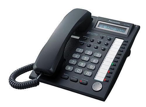 THE FIXED TELEPHONE
