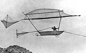 Cayley's Glider