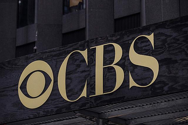 Участие CBS в телевидении