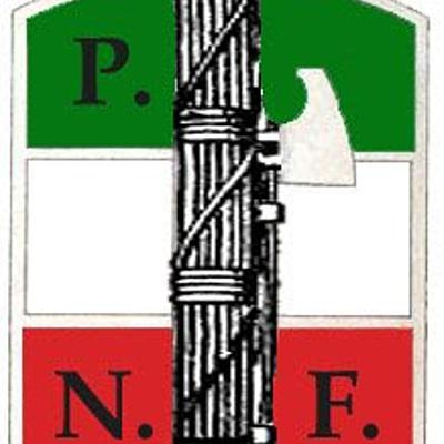FEIXISME ITALIÀ timeline