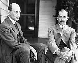 Wright Brothers Think...