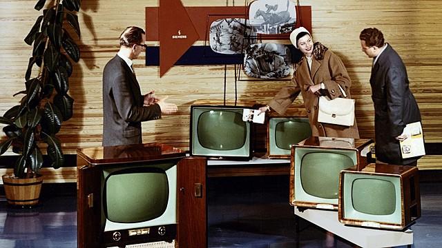 Радио и кинематограф