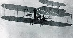 Wright Brothers Legacy      (Aerospace History Timeline. (n.d.). Retrieved from https://www.aiaa.org/about/History-and-Heritage/History-Timeline