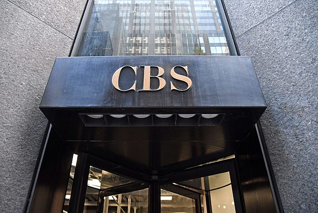 Открытие CBS