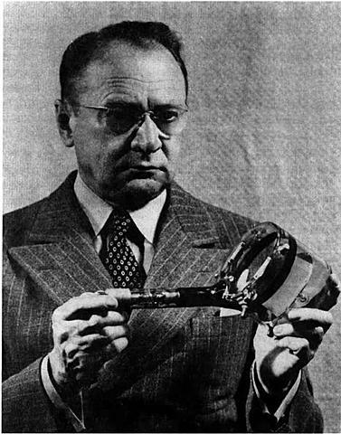 Изобретение иконоскопа