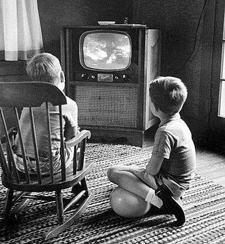 Первый телевизор для массового производства