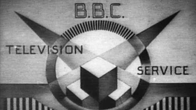Регулярное вещание на BBC
