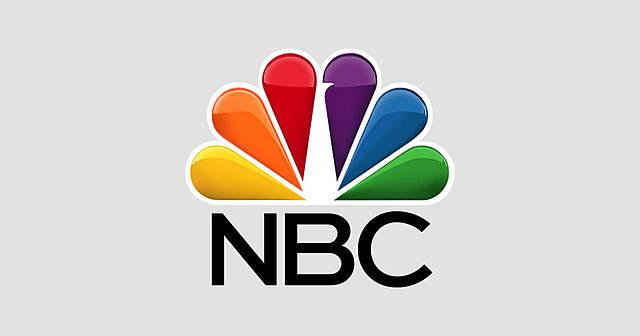 Первые регулярные телепередачи на базе радиокорпорации NBC