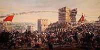 Caiguda de Constantinoble