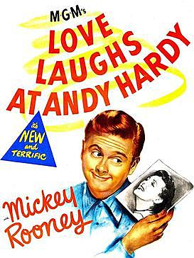 Resultados de la búsqueda Resultados web  Love Laughs at Andy Hardy
