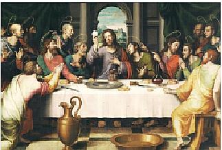 "Pintura ""Cristiana"""