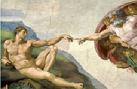 "Pintura ""Renacentista"""