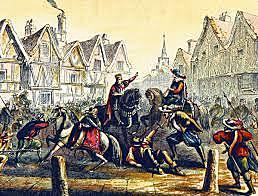 Peasant Revolt of 1381