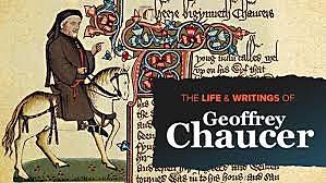 Death of Geoffrey Chaucer