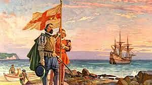 John Cabot Sailed to Nova Scotia