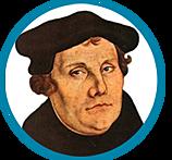 Maarten Luther publiceerde 95 stellingen