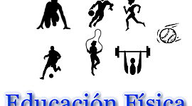 Historia de la Educacion Fisica timeline