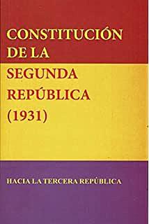 desembre :aprovació de la constitució