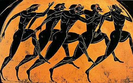 Reunion de Pueblos Griegos