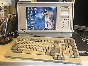 Compaq 486DX