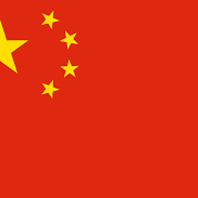 China History timeline