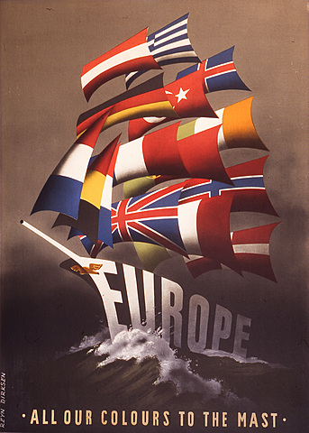 1948:exclosa del pla Marshall