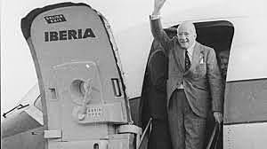 juliol:Tarradellas president en exili
