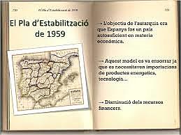 juliol:pla d'estabilització
