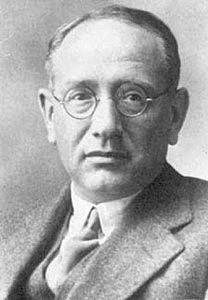 George Pólya