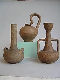 Els Ibers: VII a.C - III a.C part I